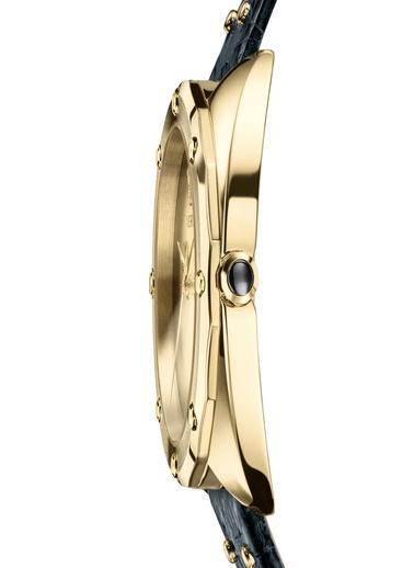 Versace Saat Sarı